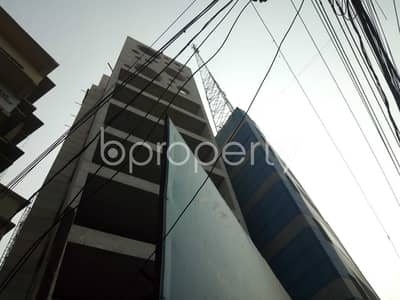 ভাড়ার জন্য এর অফিস - ধানমন্ডি, ঢাকা - Make This 3200 Sq Ft Rental Office Your Business Location, Which Is Located In Dhanmondi Near To Ideal College