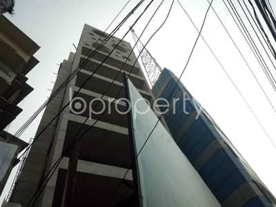 ভাড়ার জন্য এর অফিস - ধানমন্ডি, ঢাকা - At Dhanmondi, an 3200 Sq Ft Well Fitted Office Is To Rent Near To Ideal College