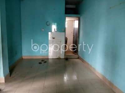 2 Bedroom Flat for Rent in Kazir Dewri, Chattogram - A 800 Sq Ft Very Affordable Flat With Good Transportation Availability Close To Muslim High School At Kazir Dewri