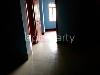 2 Bedroom Flat for Rent in Kazir Dewri, Chattogram - At Kazir Dewri Area Nearby Alam Bagh, This Worthwhile 1000 Sq Ft Residential Flat Is Available For Rent