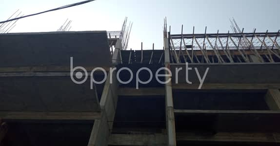 Shop for Sale in Halishahar, Chattogram - A Shop Space Is Vacant For Sale In Halishahar Near To Navy Hospital
