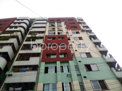 ভাড়ার জন্য BAYUT_ONLYএর অ্যাপার্টমেন্ট - জামাল খান, চিটাগাং - Take This 1050 Sq Ft Residential Flat Vacant For Rent Situated At Jamal Khan Area Right Close To Sonali Bank Limited