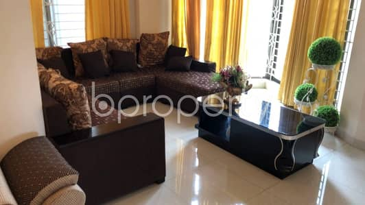 Well Planned Apartment Is Available For Rent In Gulshan Near City Bank