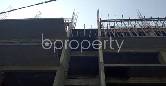 Shop for Sale in Halishahar, Chattogram - A Commercial Shop Is Up For Sale In The Location Of Halishahar Near Navy Hospital