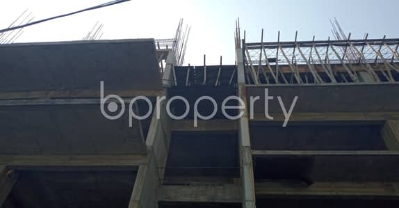 Shop for Sale in Halishahar, Chattogram - See This Shop Space For Sale Located In Halishahar Near To Navy Hospital