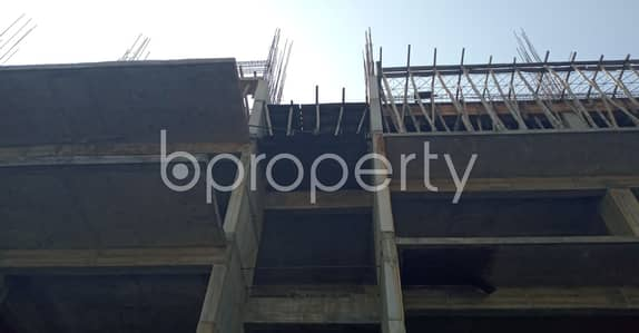 Shop for Sale in Halishahar, Chattogram - Acquire This Shop Which Is Up For Sale In Halishahar Near Navy Hospital