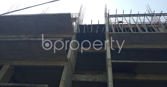 Shop for Sale in Halishahar, Chattogram - This Shop Is Up For Sale In Halishahar Near Navy Hospital