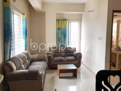 2 Bedroom Flat for Sale in Dakshin Khan, Dhaka - Apartment for Sale in Uttara near Dakshin Khan Ideal Girls High School