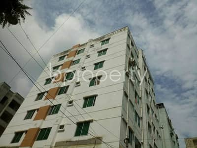 For selling purposes, a commercial space is available in Banasree, 1500 SQ FT, near Forazi Hospital