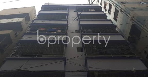 Floor for Rent in Hatirpool, Dhaka - A Business Space Is Up For Rent In The Location Of Hatirpool Near V I P Shopping Center