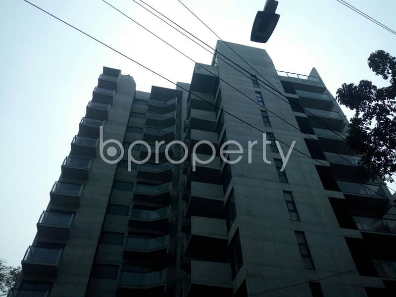 An Apartment For Sale Is In Banani Close To Banani Holy Spirit Catholic Church