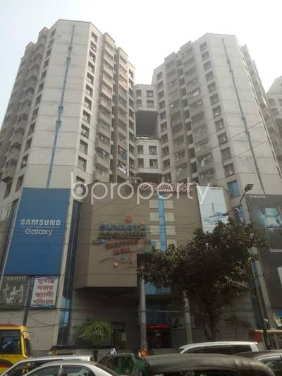 1 Bedroom Flat for Sale in Badda, Dhaka - Visit This Apartment For Sale In Shahjadpur Near Southeast Bank Limited.