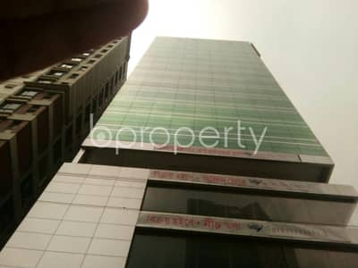 Floor for Sale in Kakrail, Dhaka - Consider this apartment of 5350 SQ FT in Kakrail for sale, near Twin Tower Concord Shopping Complex