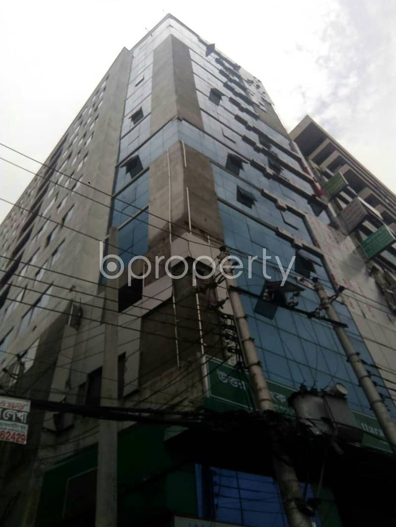 6000 SQ FT commercial space is up for sale located in Naya Paltan close to Central Police Hospital