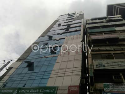 5000 SQ FT fine commercial space is now for sale which is in Motijheel near to Ideal School & College