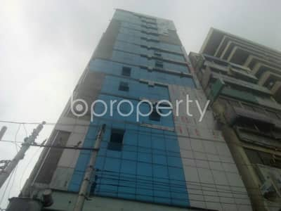 Find your office in a 3500 SQ FT area being offered for sale, in Motijheel, near City Heart Shopping Complex