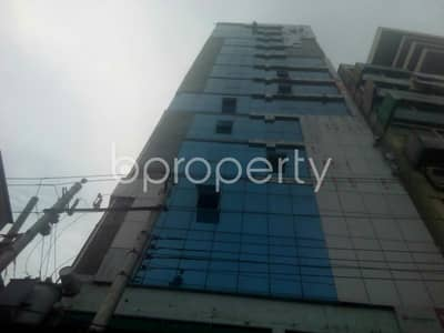 A well defined commercial space of 4000 SQ FT is available for sale in Motijheel near Central Police Hospital