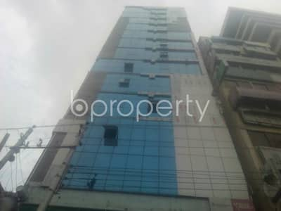 For buying purposes, a commercial space is available in Motijheel, 2000 SQ FT, near Ideal School & College