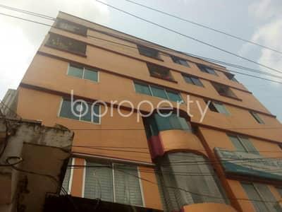 ভাড়ার জন্য এর অফিস - দক্ষিণ খান, ঢাকা - Find your office in a 2400 SQ FT area being offered for rent, in Dakshin Khan, near Mollartek Udayan Government School & College