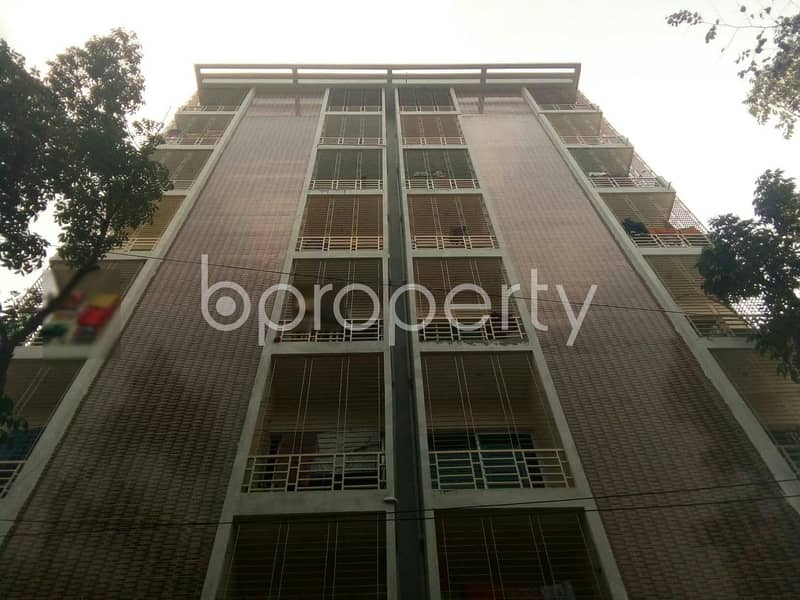 1200 SQ FT flat is now for sale in Savar which is very close to Savar Mini Zoo