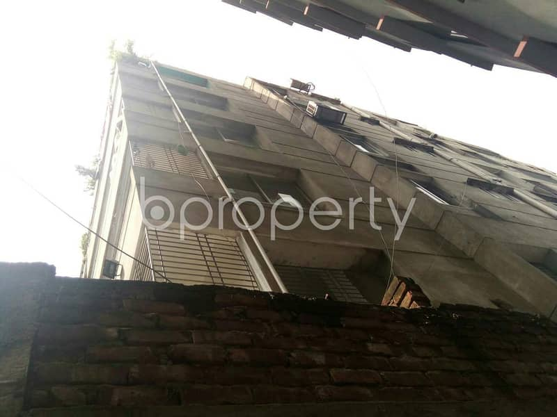 1080 SQ FT flat is now for sale in Savar which is near to PATC Savar Sub Post Office