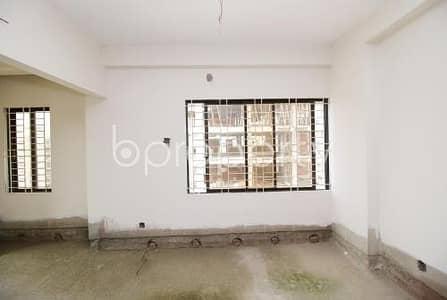 বিক্রয়ের জন্য BAYUT_ONLYএর অ্যাপার্টমেন্ট - বসুন্ধরা আর-এ, ঢাকা - A 2100 Sq Ft Residential Apartment Is Up For Sale Located At Bashundhara R/a Close To North South University