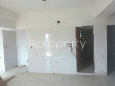 3 Bedroom Apartment for Sale in Rampura, Dhaka - Apartment For Sale In Rampura, Near Dutch-bangla Bank Limited