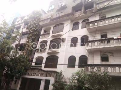 2700 SQ FT residential apartment is prepared to be rented in Baridhara DOHS