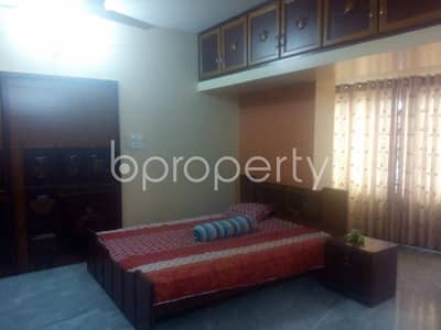 Well maintained 4200 SQ FT residential duplex in Nikunja 1, Road No 7B is currently vacant for rent