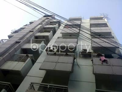 3 Bedroom Flat for Sale in Khulshi, Chattogram - An affordable flat of 1904 SQ FT is available for sale at Khulshi adjacent to USTC.