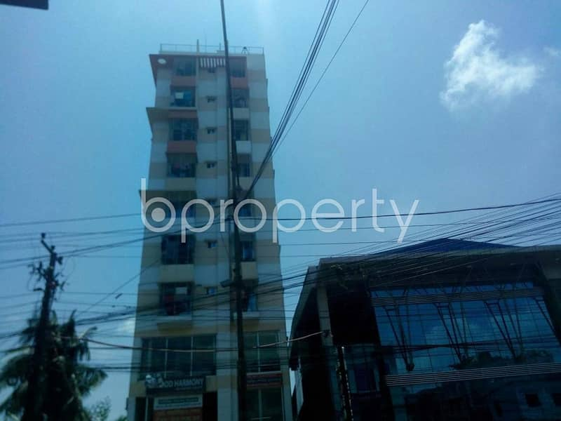 Office for Sale in Sholokbahar nearby Sholokbahar Jame Masjid