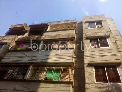 3 Bedroom Flat for Rent in Kazir Dewri, Chattogram - At Kazir Dewri area, 950 SQ FT residential flat is ready for rent