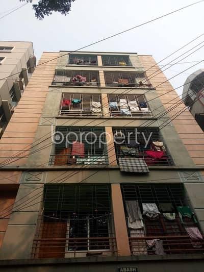 Flat for Rent in Uttara close to Uttara Thana