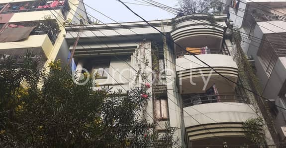 Create Your New Home In A Nice Flat For Rent In Uttara, Near Mastermind School