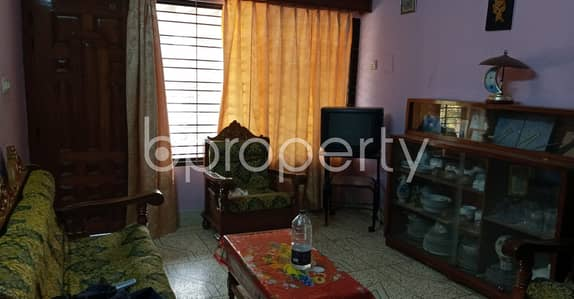 4 Bedroom Duplex for Rent in Shahjalal Upashahar, Sylhet - A Beautiful Duplex Apartment For Rent Is All Set For You In Shahjalal Upashahar Nearby Sunny Hill School & College