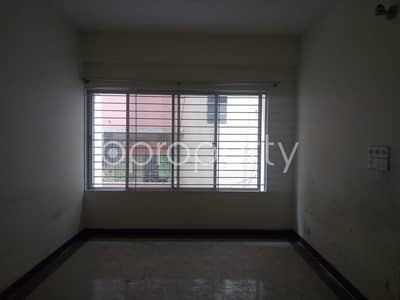 4 Bedroom Apartment for Sale in 15 No. Bagmoniram Ward, Chattogram - At Mehidibag 1900 Sq. ft Ready Flat For Sale Close To Max Hospital & Diagnostic Ltd.