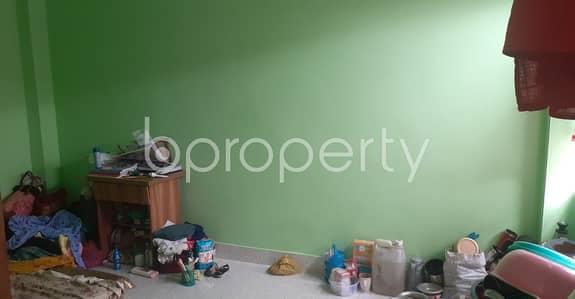 বিক্রয়ের জন্য BAYUT_ONLYএর অ্যাপার্টমেন্ট - বংশাল, ঢাকা - 520 Sq. Ft. Flat For Sale Near Peyalawala Jame Mosjid In Bangshal Road