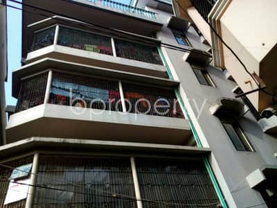 Office for Rent in Bayazid, Chattogram - 1200 Sq Ft Office Is Available To Rent in Bayazid nearby Bayazid Thana