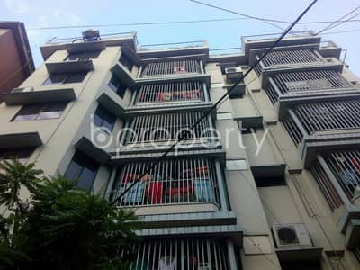 4 Bedroom Apartment for Rent in Khulshi, Chattogram - Beautiful And Well-constructed 2500 Sq Ft Flat Is Ready To Rent At Khulshi Nearby Radiant School And College