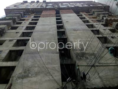 3 Bedroom Apartment for Sale in Motijheel, Dhaka - Check This 1250 Sq. Ft Apartment Up For Sale At Purana Paltan Very Near To BRAC Bank Limited
