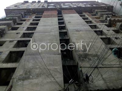 বিক্রয়ের জন্য BAYUT_ONLYএর অ্যাপার্টমেন্ট - মতিঝিল, ঢাকা - Check This 1250 Sq. Ft Apartment Up For Sale At Purana Paltan Very Near To BRAC Bank Limited