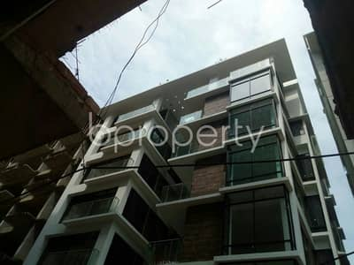 3 Bedroom Apartment for Rent in Khulshi, Chattogram - 1400 Sq Ft Flat To Rent In Khulshi Near Ispahani Public School And College