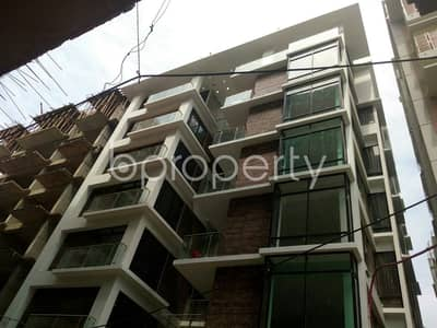 3 Bedroom Flat for Rent in Khulshi, Chattogram - This 1400 Sq. Ft. Flat Is Up For Rent Near Ispahani Public School and College In Khulshi.