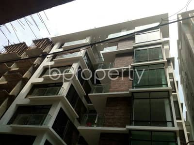 3 Bedroom Flat for Rent in Khulshi, Chattogram - An Apartment Of 1400 Sq. ft For Rent In Khulshi Near Ispahani Public School and College.
