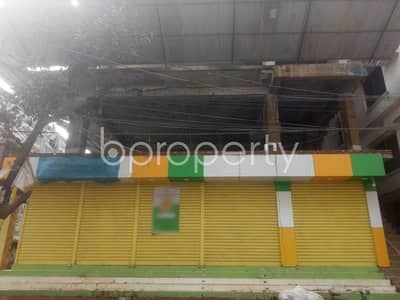 Warehouse for Rent in Banasree, Dhaka - 2300 Sq. ft Ready Warehouse For Rent In South Banasree Project.