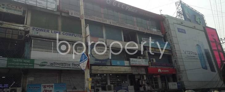 Office for Rent in 15 No. Bagmoniram Ward, Chattogram - Set Up Your New Office In The Location Of CDA Avenue Nearby Bangladesh Mahila Samity Girls' High School and College For Rent .