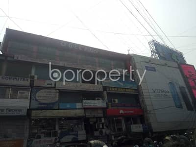 Office for Rent in 15 No. Bagmoniram Ward, Chattogram - 500 Sq. ft Ready A Commercial Space Is Available For Rent In CDA Avenue Near Bangladesh Mahila Samity Girls' High School and College.