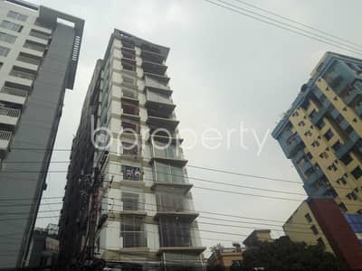 3 Bedroom Apartment for Rent in 15 No. Bagmoniram Ward, Chattogram - For Rental Purpose This Nice Flat Is Now Available In Mehidibag Near Max Hospital & Diagnostic Ltd.
