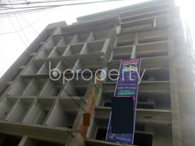 Shop for Sale in 4 No Chandgaon Ward, Chattogram - At Bahaddarhat, 137 Sq. Ft. Shop For Sale Near United Commercial Bank Limited
