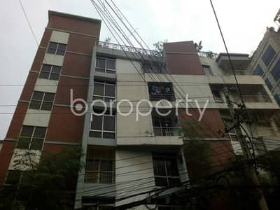 Impressive Flat Is Up For Rent In Banani Near Banani Holy Spirit Catholic Church
